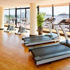 Отель Azerai La Residence, Hue фитнесс-зал