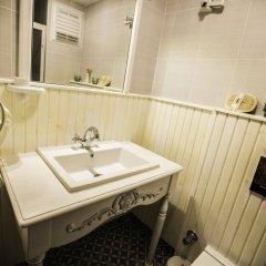 Отель Bay Sako Чешме ванная фото 2