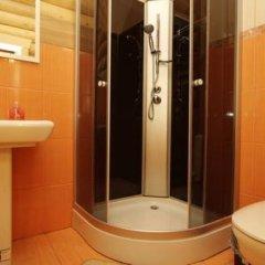 Гостиница Берег ванная фото 2