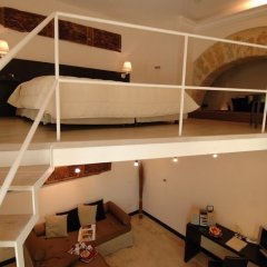 Отель Ucciardhome Hotel Италия, Палермо - отзывы, цены и фото номеров - забронировать отель Ucciardhome Hotel онлайн комната для гостей фото 5