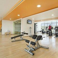 Al Khoory Executive Hotel фитнесс-зал фото 2