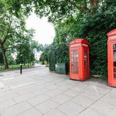Отель Natural light and modern home in Primrose Hill Великобритания, Лондон - отзывы, цены и фото номеров - забронировать отель Natural light and modern home in Primrose Hill онлайн фото 3