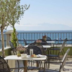 Mediterranean Palace Hotel балкон
