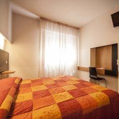 Отель Villa Lalla Италия, Римини - 3 отзыва об отеле, цены и фото номеров - забронировать отель Villa Lalla онлайн комната для гостей