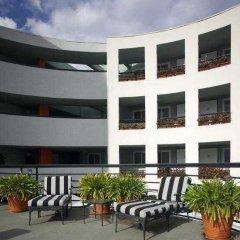 Отель Carlyle Inn фото 4