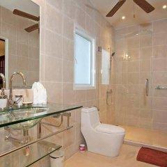 Отель Villa Yok Kiao ванная фото 2