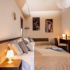 Отель Corso Grand Suite комната для гостей фото 5