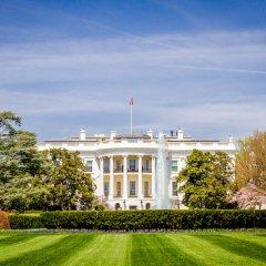 Отель Holiday Inn Washington-Central/White House США, Вашингтон - отзывы, цены и фото номеров - забронировать отель Holiday Inn Washington-Central/White House онлайн