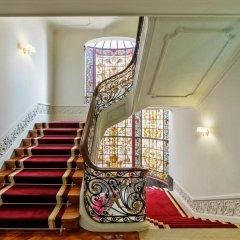 Отель Infante Sagres Португалия, Порту - отзывы, цены и фото номеров - забронировать отель Infante Sagres онлайн спа