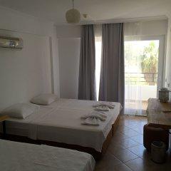 Pataros Hotel Турция, Патара - отзывы, цены и фото номеров - забронировать отель Pataros Hotel онлайн комната для гостей фото 2