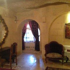 Dedeli Konak Cave Hotel Ургуп интерьер отеля фото 3