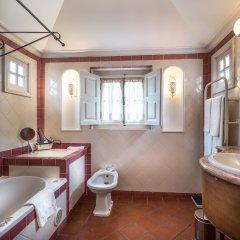 Lawrence's Hotel ванная фото 2