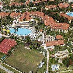 Alba Resort Hotel - All Inclusive балкон