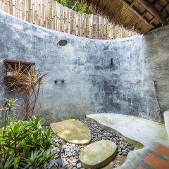 Отель Baan Talay Koh Tao ванная фото 2