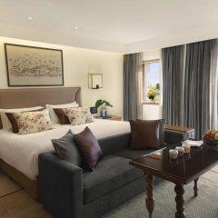 Отель Taj Exotica Гоа комната для гостей фото 5