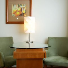 Отель Fiesta Resort Тамунинг удобства в номере фото 2