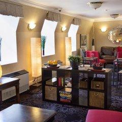 Отель Radisson Martinique on Broadway США, Нью-Йорк - отзывы, цены и фото номеров - забронировать отель Radisson Martinique on Broadway онлайн питание фото 3