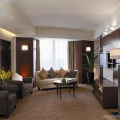 Отель Shangri-la Hotel, Shenzhen Китай, Шэньчжэнь - отзывы, цены и фото номеров - забронировать отель Shangri-la Hotel, Shenzhen онлайн интерьер отеля фото 2
