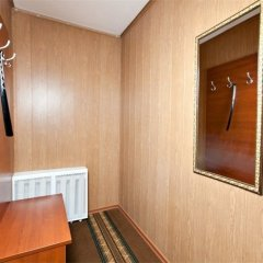 Гостиница Гвардейская сейф в номере