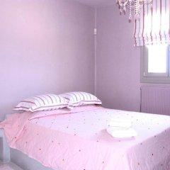 Отель Villa Dianthe комната для гостей фото 3
