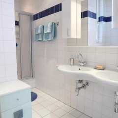 Апартаменты Mozart Apartments Вена ванная фото 2