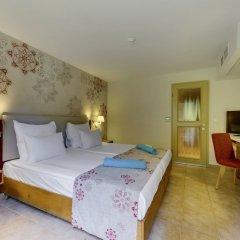 Отель Robinson Club Çamyuva - All-Inclusive комната для гостей