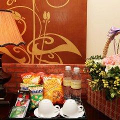 Отель Hanoi Golden Charm Hotel Вьетнам, Ханой - отзывы, цены и фото номеров - забронировать отель Hanoi Golden Charm Hotel онлайн в номере фото 2