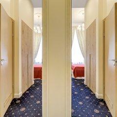 Отель Новая История Санкт-Петербург интерьер отеля фото 3