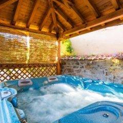 Отель Family Hotel Teteven Болгария, Тетевен - отзывы, цены и фото номеров - забронировать отель Family Hotel Teteven онлайн бассейн фото 2