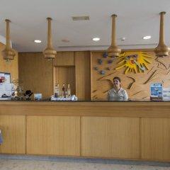 Hotel do Mar интерьер отеля фото 3
