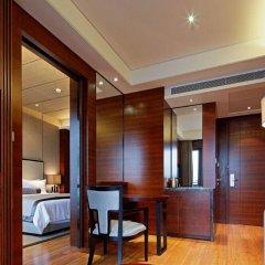 Отель Jinling Resort Tianquan Lake удобства в номере