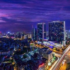 Grand Plaza Hanoi Hotel фото 8