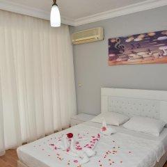 Melodi Hotel комната для гостей