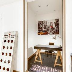Апартаменты Le Latin - Modern 3-bedrooms apartment удобства в номере
