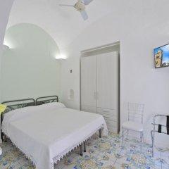 Отель Relais San Basilio Convento Италия, Амальфи - отзывы, цены и фото номеров - забронировать отель Relais San Basilio Convento онлайн комната для гостей фото 2
