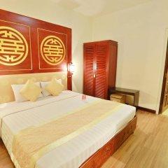 Отель Thanh Lich Royal Boutique Hotel Вьетнам, Хюэ - отзывы, цены и фото номеров - забронировать отель Thanh Lich Royal Boutique Hotel онлайн комната для гостей фото 5