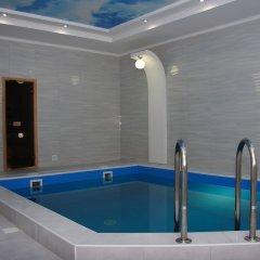 Гостиница Velle Rosso Украина, Одесса - отзывы, цены и фото номеров - забронировать гостиницу Velle Rosso онлайн бассейн фото 2