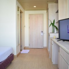 Trang Hotel Bangkok в номере