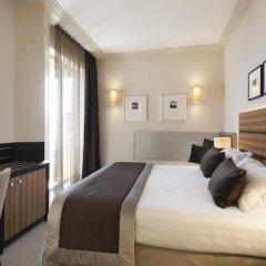 Hotel Ambasciatori Римини комната для гостей фото 5