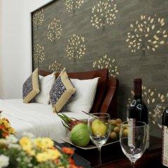 Отель Lakeside Palace Hotel Вьетнам, Ханой - отзывы, цены и фото номеров - забронировать отель Lakeside Palace Hotel онлайн фото 2