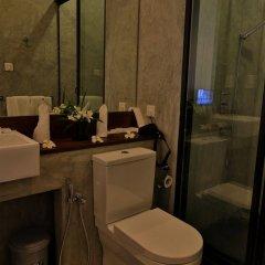 Отель Temple Tree Resort & Spa Шри-Ланка, Индурува - отзывы, цены и фото номеров - забронировать отель Temple Tree Resort & Spa онлайн ванная