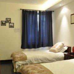 Отель Shanghai Naza Place Youth Hostel Китай, Шанхай - отзывы, цены и фото номеров - забронировать отель Shanghai Naza Place Youth Hostel онлайн комната для гостей фото 3