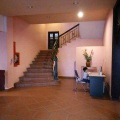 Thien Ngan Sapa Hotel интерьер отеля