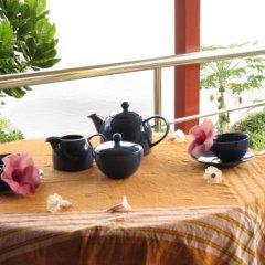 Отель Mahi Villa Шри-Ланка, Бентота - отзывы, цены и фото номеров - забронировать отель Mahi Villa онлайн питание