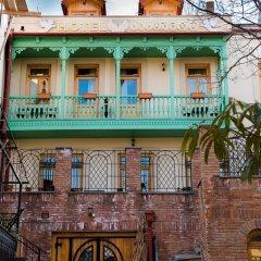 Мини-Отель Betlemi Old Town вид на фасад фото 2