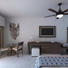 Отель Grand Memories Punta Cana - All Inclusive Доминикана, Пунта Кана - отзывы, цены и фото номеров - забронировать отель Grand Memories Punta Cana - All Inclusive онлайн удобства в номере фото 2