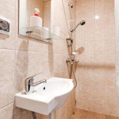 Отель Меблированные комнаты Второй Дом Санкт-Петербург ванная