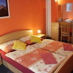 Hotel Koliba Литомержице комната для гостей фото 4