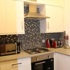 Апартаменты Angel Apartments- Islington Лондон в номере фото 2