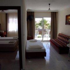 Albayrak Apart Hotel Чешме комната для гостей фото 3